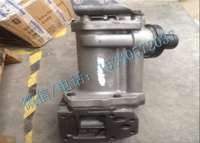 适用于重庆大型柴油发动机组成3053389油水冷却器特价